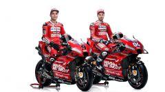 Presentata la Ducati GP19. Video, gallery e dichiarazioni - Immagine: 4