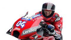 Presentata la Ducati GP19. Video, gallery e dichiarazioni - Immagine: 9