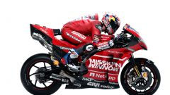 Presentata la Ducati GP19. Video, gallery e dichiarazioni - Immagine: 10