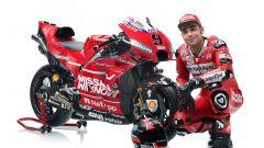 Presentata la Ducati GP19. Video, gallery e dichiarazioni - Immagine: 12