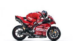 Presentata la Ducati GP19. Video, gallery e dichiarazioni - Immagine: 13