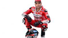 Presentata la Ducati GP19. Video, gallery e dichiarazioni - Immagine: 14