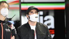"""Iannone nel box Aprilia: """"Sono ancora un pilota MotoGP"""""""