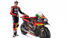 MotoGP 2020, Aprilia Racing - Team Gresini, Aprilia RS-GP: Aleix Espargaro