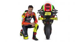 MotoGP 2020, Aprilia Racing - Team Gresini, Aprilia RS-GP: Andrea Iannone