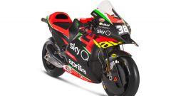 MotoGP 2020, Aprilia Racing - Team Gresini, Aprilia RS-GP