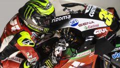 MotoGP 2020, Honda - Lucio Cecchinello Racing, Honda RC213V: Cal Crutchlow