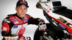 MotoGP 2020, Honda - Lucio Cecchinello Racing, Honda RC213V: Takaaki Nakagami