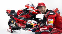 MotoGP 2020, Mission Winnow Ducati Corse, Ducati Desmosedici GP20, Andrea Dovizioso