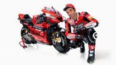 MotoGP 2020, Mission Winnow Ducati Corse, Ducati Desmosedici GP20, Danilo Petrucci