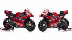 MotoGP 2020, Mission Winnow Ducati Corse, Ducati Desmosedici GP20