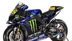 MotoGP 2020, Monster Energy Factory Yamaha , Yamaha YZR-M1: Valentino Rossi