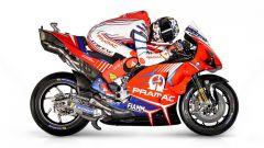 MotoGP 2020, Pramac Racing, Ducati Desmosedici GP20: Francesco Bagnaia