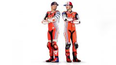 MotoGP 2020, Pramac Racing, Ducati Desmosedici GP20: Jack Miller e Francesco Bagnaia