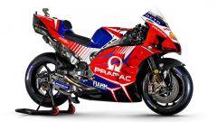 MotoGP 2020, Pramac Racing, Ducati Desmosedici GP20: Jack Miller