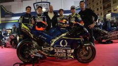MotoGP 2020, Reale Avintia Racing, Ducati Desmosedici GP19: Johann Zarco e Tito Rabat
