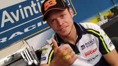 MotoGP 2020, Reale Avintia Racing, Ducati Desmosedici GP19: Tito Rabat