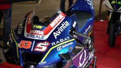 MotoGP 2020, Reale Avintia Racing, Ducati Desmosedici GP19