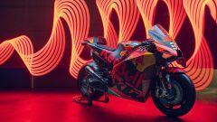 MotoGP 2020, Red Bull KTM Factory Racing, KTM RC16: Brad Binder