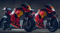 MotoGP 2020, Red Bull KTM Factory Racing, KTM RC16: Pol Espargaro e Brad Binder