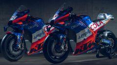 MotoGP 2020, Red Bull KTM Tech 3, KTM RC16: Miguel Oliveira e Iker Lecuona