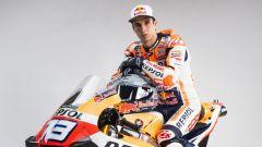 MotoGP 2020, Repsol Honda Team, Honda RC123V: Alex Marquez