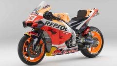 MotoGP 2020, Repsol Honda Team, Honda RC123V: Marc Marquez