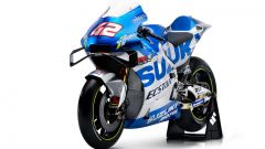 MotoGP 2020, Suzuki Ecstar Team, Suzuki GSX-RR: Alex Rins