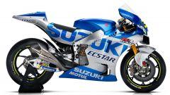 MotoGP 2020, Suzuki Ecstar Team, Suzuki GSX-RR: Joan Mir