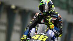 Rossi conferma la volontà di continuare nel 2021