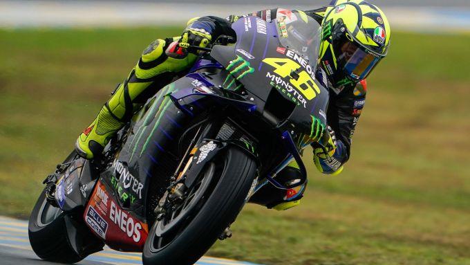 MotoGP 2020: Valentino Rossi