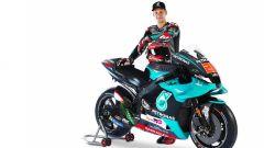 MotoGP 2020, Yamaha Petronas SRT, Yamaha YZR-M1: Fabio Quartararo