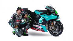 MotoGP 2020, Yamaha Petronas SRT, Yamaha YZR-M1: Franco Morbidelli
