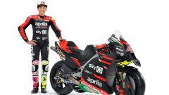 MotoGP 2021: Aleix Espargaro (Aprilia)