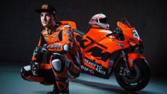 MotoGP 2021, Iker Lecuona (KTM)