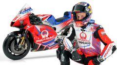 MotoGP 2021, Johann Zarco - Ducati Pramac Racing