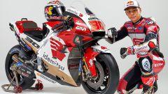 MotoGP 2021, LCR Honda Idemitsu, Honda RC213V: Takaaki Nakagami