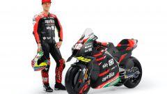 MotoGP 2021: Lorenzo Savadori (Aprilia)