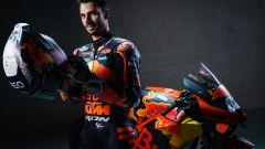 MotoGP 2021: Miguel Oliveira (KTM)