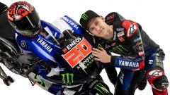 MotoGP 2021, Monster Energy MotoGP, Yamaha YZR-M1: Fabio Quartararo