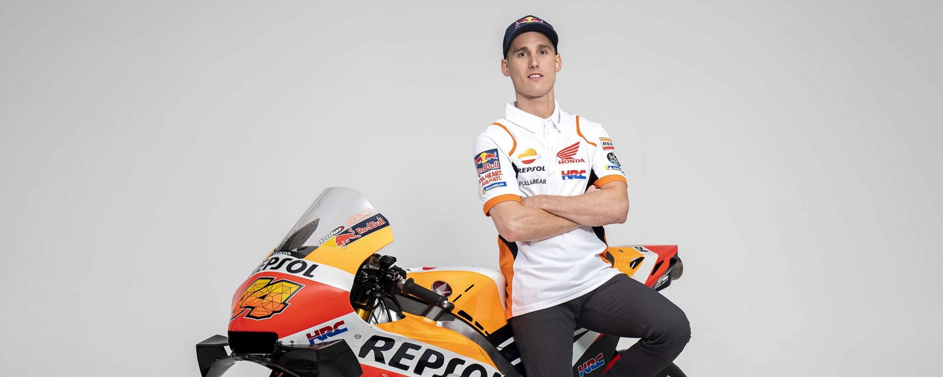 MotoGP 2021, Repsol Honda Team, Honda RC123V: Pol Espargaro