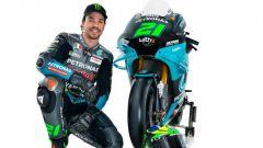 MotoGP 2021, Yamaha Petronas SRT, Yamaha YZR-M1: Franco Morbidelli