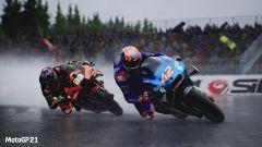MotoGP 21: trailer di annuncio. Ad aprile per PS4, PS5, Xbox e PC