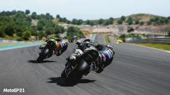 MotoGP 21, in arrivo su PC, PlayStation, Xbox e Switch