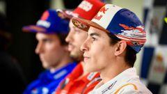 MotoGP Americhe 2019, conferenza stampa del giovedì, Marc Marquez (Honda)