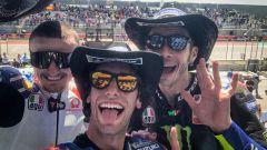 """MotoGP Americhe 2019, Rossi: """"Peccato, è tanto che non vinco"""" - Immagine: 2"""