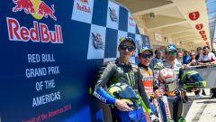"""MotoGP Americhe 2019, Rossi soddisfatto:"""" Veloci sempre"""" - Immagine: 1"""