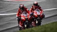 """MotoGP Americhe 2019, Rossi soddisfatto:"""" Veloci sempre"""" - Immagine: 3"""