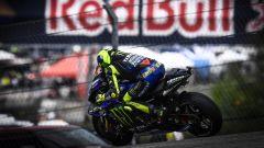 """MotoGP Americhe 2019, Rossi soddisfatto:"""" Veloci sempre"""" - Immagine: 4"""