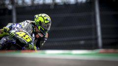"""MotoGP Americhe 2019, Rossi soddisfatto:"""" Veloci sempre"""" - Immagine: 5"""